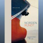 150 års historisk og geografisk sejlads med Dampskibsselskabet Norden