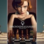 Har du set serien (og er bogen bedre)? Romanen bag Netflix-succesen Dronninggambit er tilbage