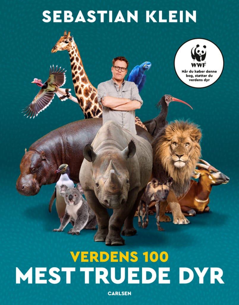 Verdens 100 mest truede dyr, Sebastian Klein