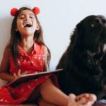 Luftkys til mormor: Hjælp Carlsen med at lave en tidskapsel fra børnelivet i en corona-tid