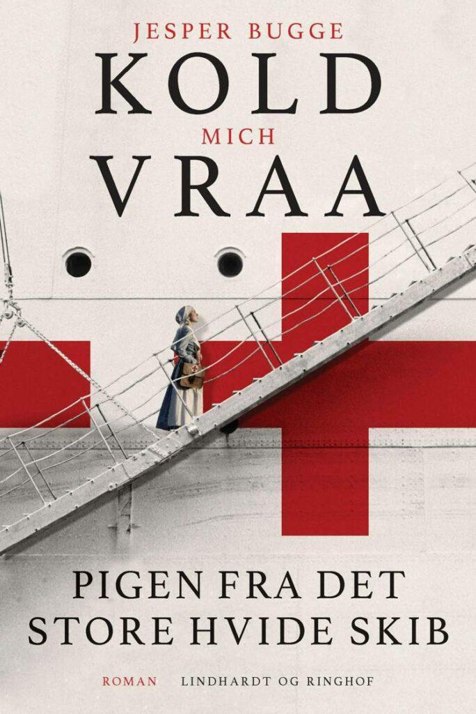 Pigen fra det store hvide skib, Jesper Bugge Kold, Mich Vraa