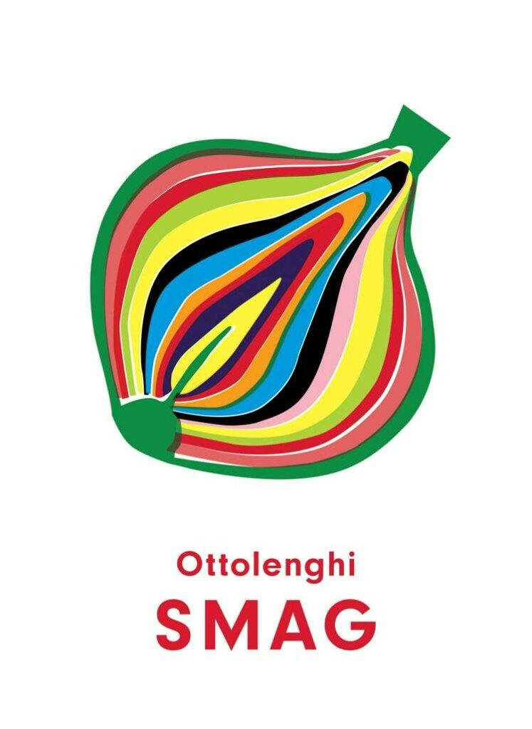 Smag, kogebog, Ottolenghi, Yotam Ottolenghi
