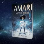 Ny favorit til fantasy-elskere.  Smuglæs i Amari og Nattens Brødre