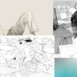 Blyantstregen er simpelthen så ærlig: Tea Bendix om at illustrere Patrick Ness' Anderledes med drenge