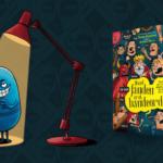 Test dig selv! Hvad fanden er et bandeord? Bandeordsquiz med ord fra Thomas Brunstrøms nye bog