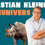 Sebastian Klein: Bøger til nysgerrige og entusiastiske dyreelskere