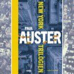 Ude nu. Paul Austers mesterværk New York Trilogien i luksusudgave