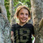 Kom ud! 7 gode aktiviteter du kan lave med dit barn i naturen