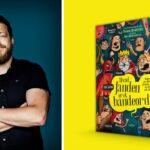 Thomas Brunstrøm om ny børnebog om bandeord: Man skal vide lidt om alting – også det forbudte