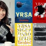 Fabelagtig krimiserie af den islandske krimidronning Yrsa Sigurdardóttir