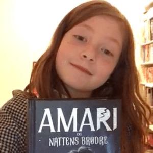 Amari og nattens brødre