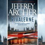 Smuglæs i Jeffrey Archers storslåede fortælling Rivalerne