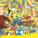 Kan dit barn finde pøller og Plet? 8 søg og find-bøger børn vil elske at gå på jagt i