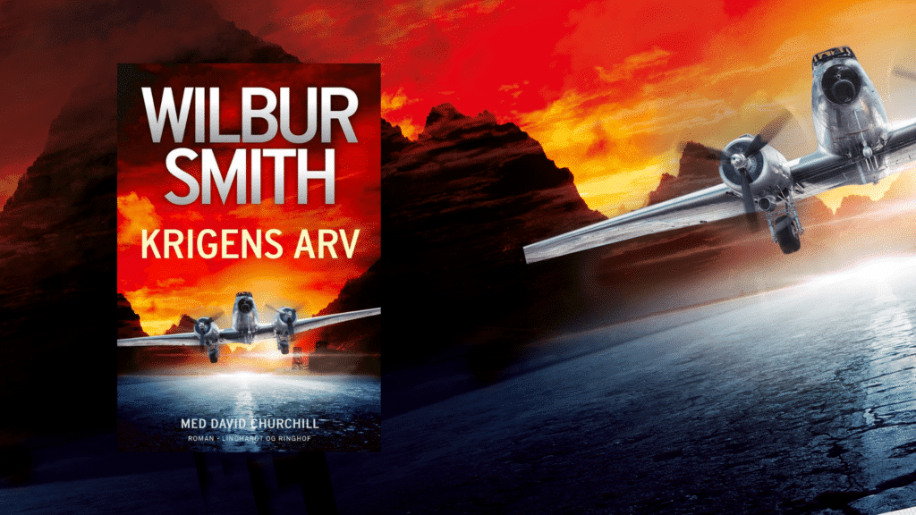 Wilbur Smith, Krigens Arv