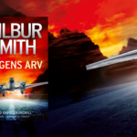 Smuglæs i Krigens arv af Wilbur Smith. Ny roman i Courtney-serien