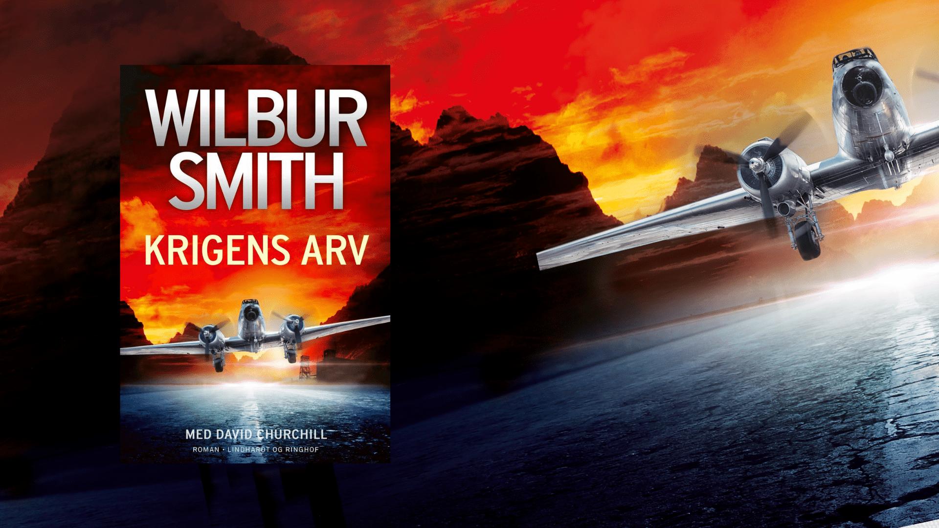 Wilbur Smith, Krigens Arv