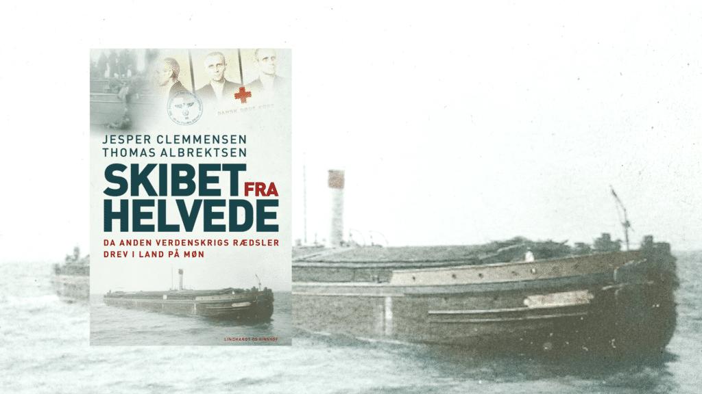 Skibet fra helvede, Jesper Clemmensen, Thomas Albrektsen