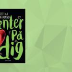 Hjerte af pap: Humoristisk serie for de 11-14-årige om livet i en sammenbragt familie
