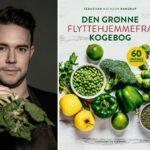Den grønne flyttehjemmefrakogebog tilbyder lækker og billig vegetarmad for begyndere