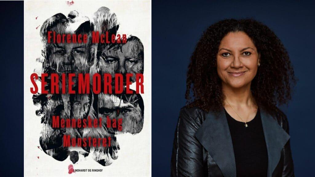 florence mclean, seriemorder, bog seriemorder