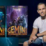 Geminiforbandelsen – velkommen til et nyt univers af humor og fantasy