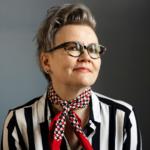 Katrin Ottarsdóttir: Jeg har da tænkt: Hvorfor fanden blev jeg ikke bare født i et større land?