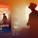 En hæderlig mand. Ny, spændende krimi fra bestsellerforfatter David Baldacci. Smuglæs her