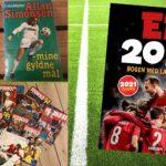 Har du nu sikret dig EM 2020 – Bogen om landsholdet, når vi vinder EM i fodbold?