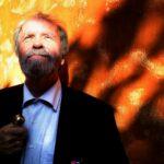 Forfatter til Møllehave-biografi: Hvis man skal indfange Johannes med kun ét ord, bliver det generøs