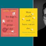 Har du læst? Trilogien om Tue af Thomas Korsgaard har rørt læsere lige fra statsministre til gymnasieelever