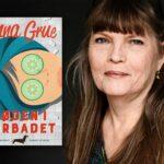 Døden i kurbadet. Mesterdetektiven Anne-Maj Mortensen er tilbage i ny hyggekrimi fra Anna Grue