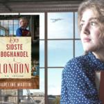 Begynd din læsning af den gribende historiske roman Den sidste boghandel i London