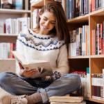 Hvad skal I læse i læseklubben? Her er 10 oplagte bøger