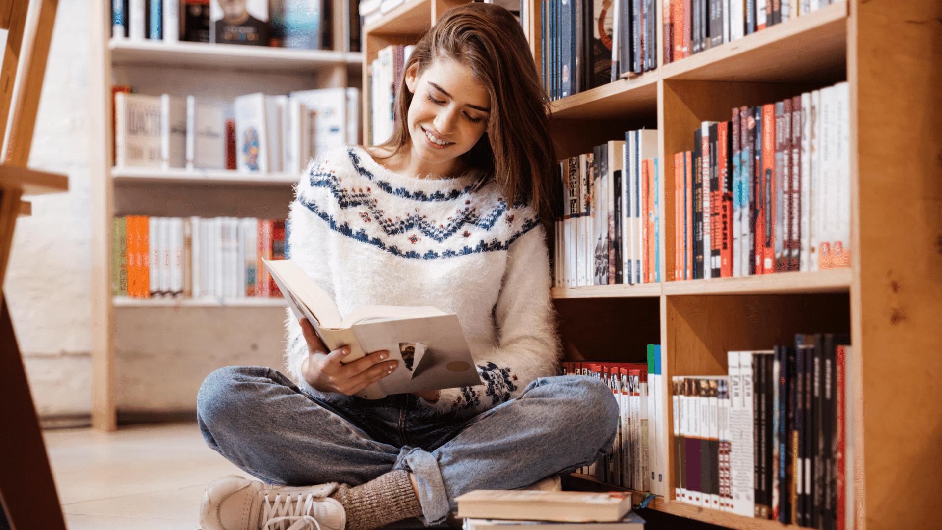 læseklub, boginspiration, læseinspiration
