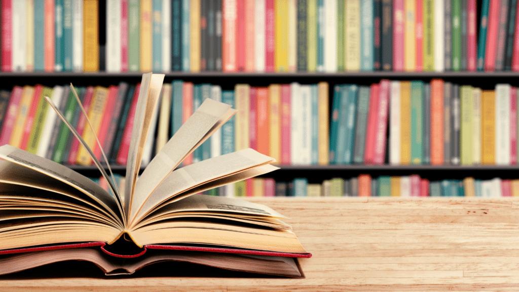 romaner du skal læse i 2021