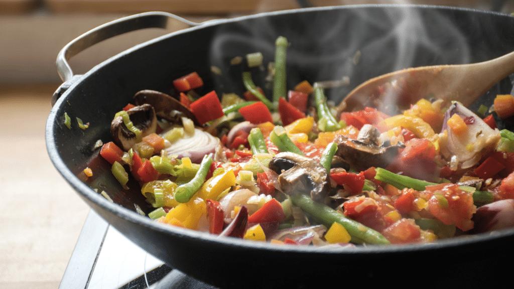 undgå madspild. Få 10 tips til at undgå madspild.