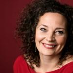 Anne-Cathrine Riebnitzsky skriver storslået om livet