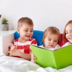 De bedste børnebøger til både store og små