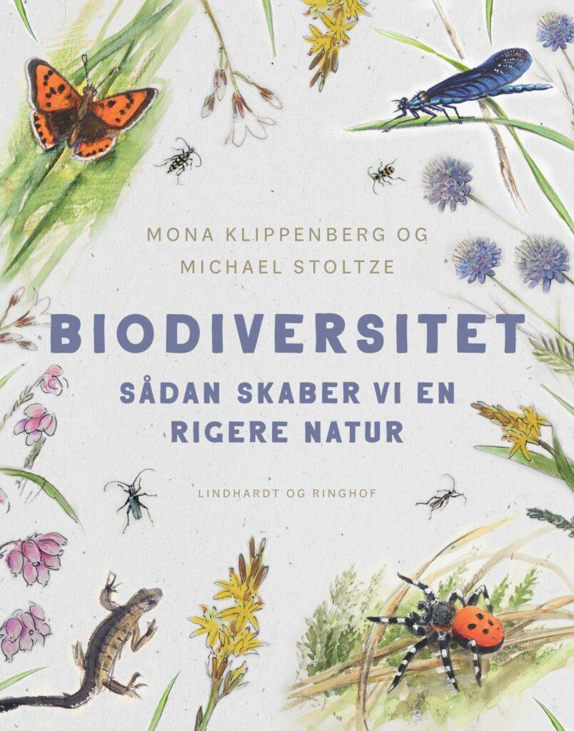 biodiversitet, mona klippenberg, Michael stoltze