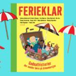Få børnene ferieklar – 10 rejser med grinegaranti