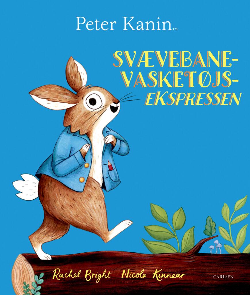 Peter Kanin og Svævebanevasketøjsekspressen