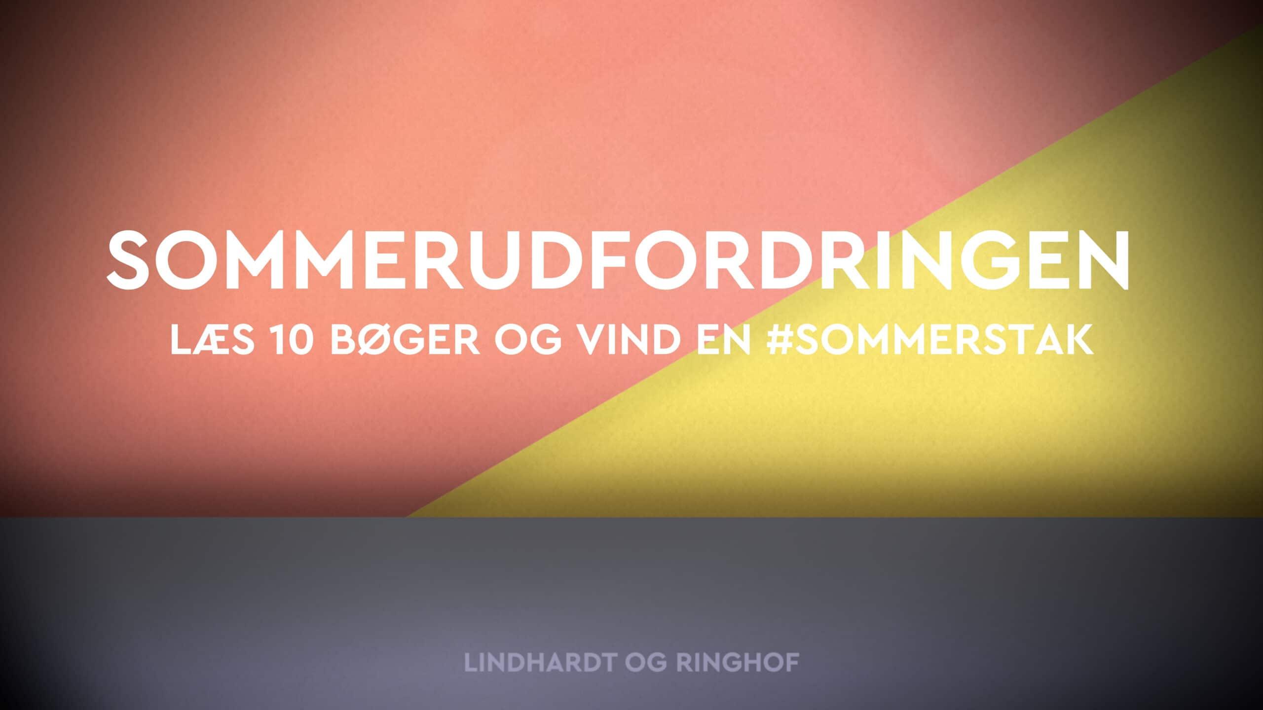 sommerboger, lindhardt og ringhof, laeseudfordring