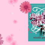Sådan lærer du at danse er Nicola Yoons nyeste must read. Start din læsning allerede nu