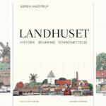 Ekspert Søren Vadstrup: Gør så lidt som muligt, når du istandsætter dit landhus