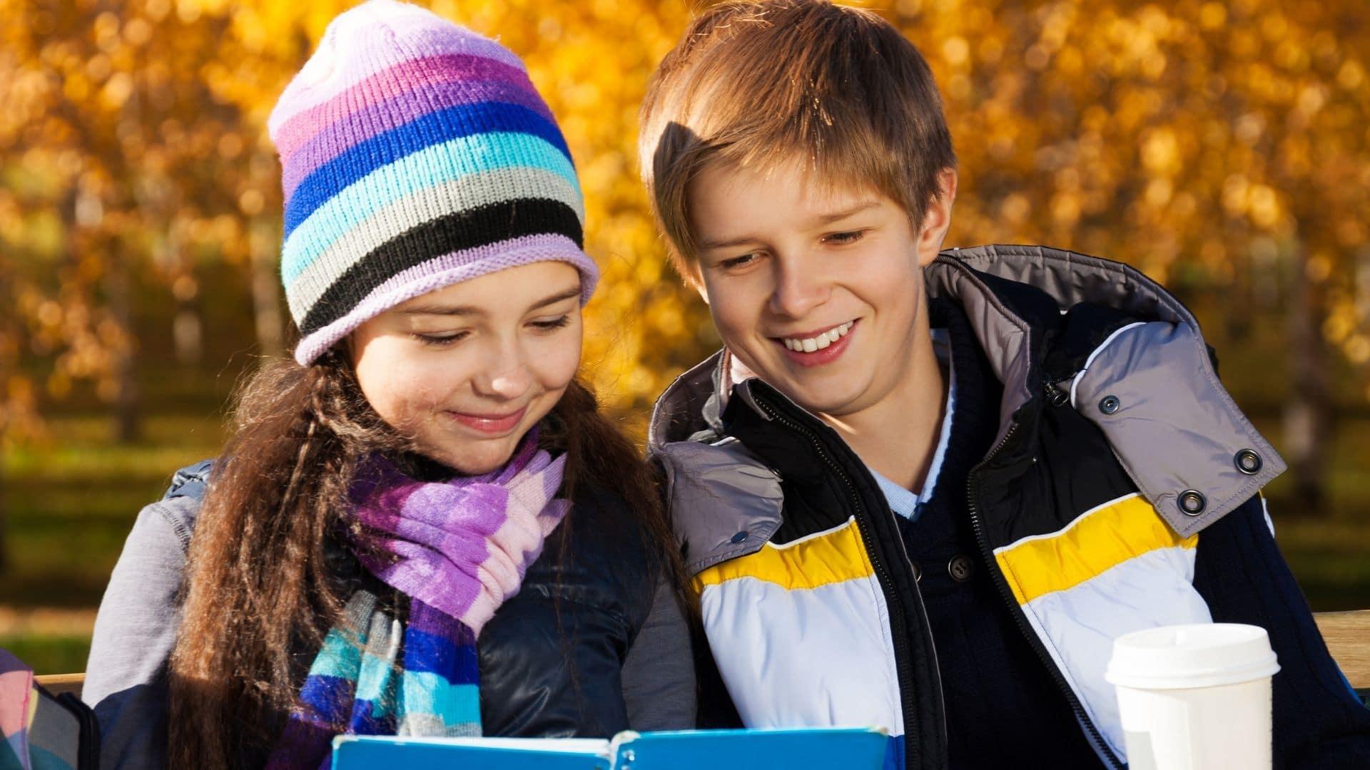 Efterårets bedste børnebøger, Fortryllende eventyr, sjove bøger