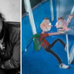 Lotte Nybo om at skrive en børnebog: Da jeg hængte den røde tråd på mit storyboard, følte jeg mig sikret