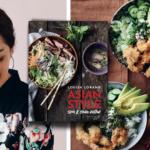 Asiatiske retter med dansk hverdag for øje. Opskrift på ricebowl med sprøde rejer og kimchimayo
