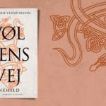 Smuglæs i Vølvens vej. En storslået og medrivende saga inspireret af nordisk mytologi