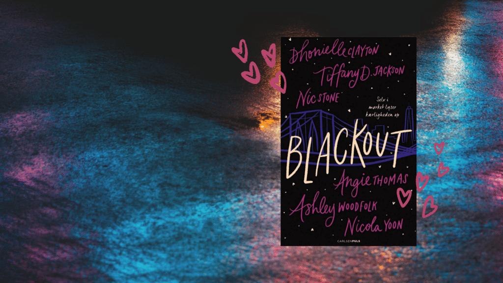 blackout, Angie Thomas, nicola yoon