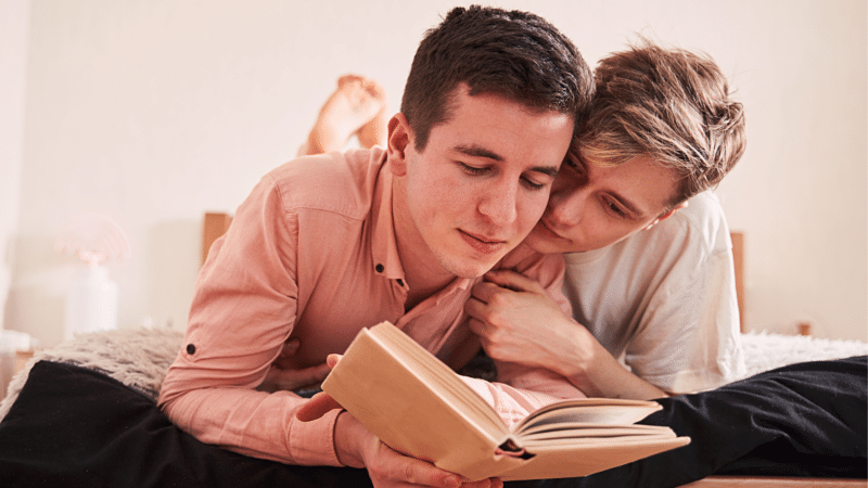 carlsenpuls, all the feels, kærlighedsbog, kærlighedsbøger, romance, young adult, ungdomsbog, kærlighed